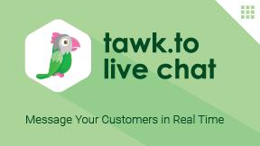 Tawkto Live Chat