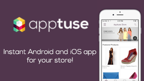 Apptuse - Mobile apps for ecommerce websites
