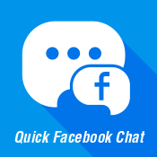 Quick Facebook Chat | Apps