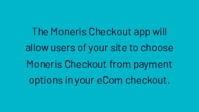 Moneris Checkout